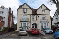 Flat for sale in Preston Road...
