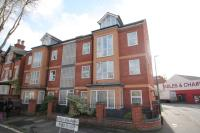 4 bed Apartment in Castle Boulevard, Lenton...