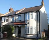 4 bed home in Brightwell Ave...