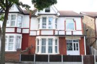 4 bed house to rent in Silverdale Ave...