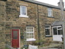 Cottage in Hollins Street, Buxton...