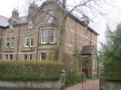 semi detached property in Spencer Road, Buxton...