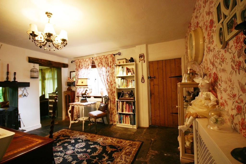 Living/Study room