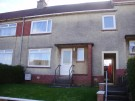 3 bed Terraced property to rent in Esk Road, Kilmarnock, KA1