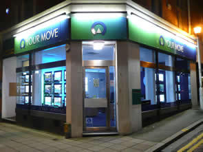 YOUR MOVE Lettings, Folkestonebranch details