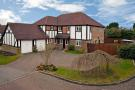 5 bed Detached property in Wigwell Gardens...