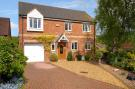 4 bed Detached house for sale in Orchard Dene, Buckingham