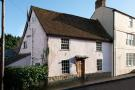 Tudor Cottage for sale
