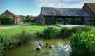 Barn Conversion for sale in Flamstead Yard...