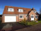 4 bedroom Detached property in Foston Close, Norton...