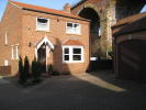 4 bedroom Detached property for sale in West Mews, Yarm, TS15