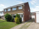 semi detached property for sale in Glaisdale Road, Yarm...