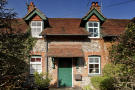 2 bed Character Property for sale in Wherwell, Hampshire