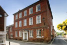 Apartment for sale in Winchester, Hampshire