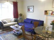 1 bedroom Flat in West Heath Drive Golders...