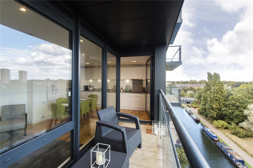 Stirling Ackroyd New Homes