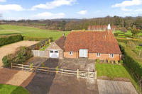 Barn Conversion for sale in Cranbrook Road...