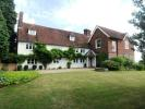 6 bedroom Farm House in East Sutton, Kent