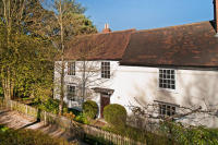 4 bedroom semi detached house for sale in High Street, Staplehurst...
