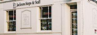 Jackson-Stops & Staff, Cranbrookbranch details