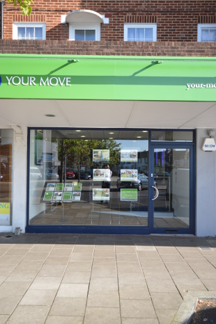 YOUR MOVE Lettings, Chessingtonbranch details