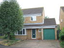 4 bed Detached property to rent in Bayliss, Godmanchester...