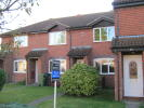 2 bed Terraced home to rent in Bodiam Way, Eynesbury...