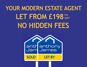 Get brand editions for Anthony James, South East