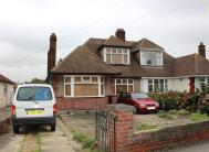 Semi-Detached Bungalow for sale in Bedonwell Road...