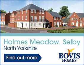 Get brand editions for Bovis Homes West Midlands, Holmes Meadow