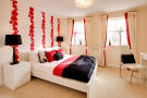 5. Typical Master Bedroom
