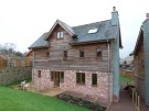 Detached home for sale in Plot 15 The Wintles...