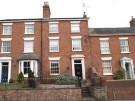 Town House for sale in Gravel Hill, Ludlow, SY8