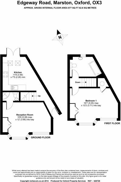 OXECCER Floorplan