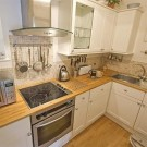 1 bed Serviced Apartments in Staverton Road, Oxford...
