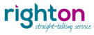 Righton, Oxford logo