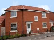 3 bedroom new house for sale in Wembdon Grange...