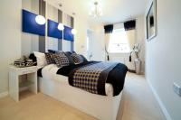 2 bed new Apartment in Wembdon Grange...