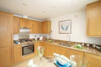 4 bed new property for sale in Wembdon Grange...
