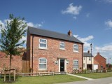 Taylor Wimpey, Roman Fields