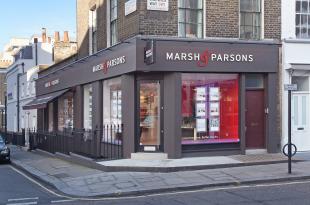 Marsh & Parsons, Pimlicobranch details