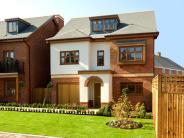 6 bedroom new house for sale in Off Lime Grove...