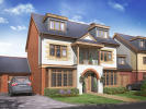 5 bedroom new home for sale in Off Lime Grove...