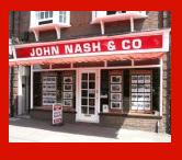 John Nash & Co., Amersham