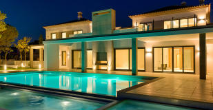 5 bedroom Villa in Quinta do Lago, Loul�...