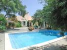 4 bed Villa for sale in Near Vale do Lobo...