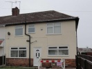3 bedroom semi detached house in Cross Street...