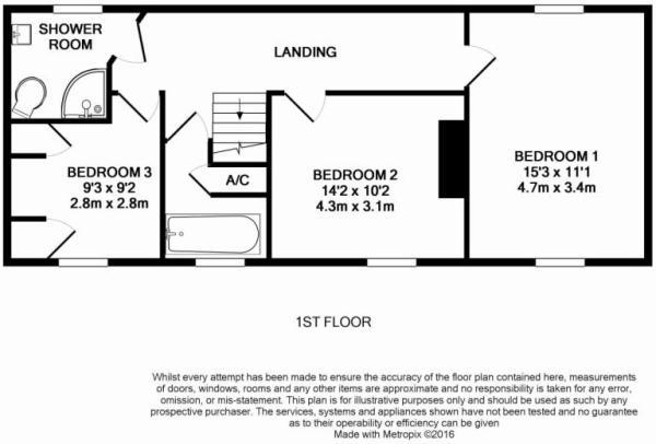 Floorplan FF