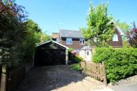 Detached home for sale in Harrow On The Hill