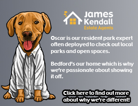 Get brand editions for James Kendall, Bedford